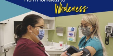 Homeless to Wholeness