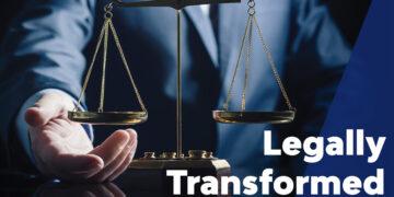 Legally Transformed